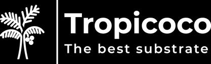 Tropicoco web logo white